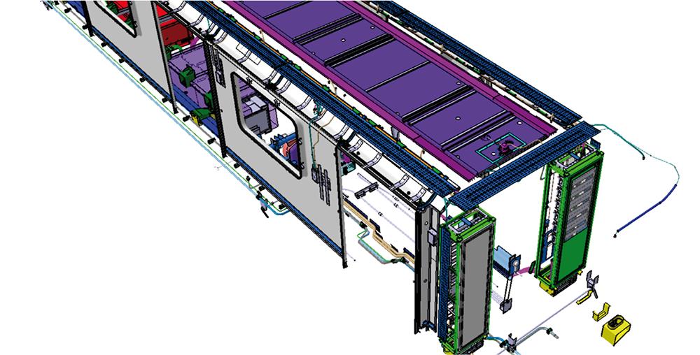 Diseño de Instalaciones para Metro Ligero de Lima